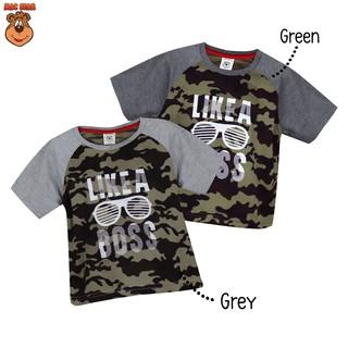 model pakaian anak MacBear.id Shopee
