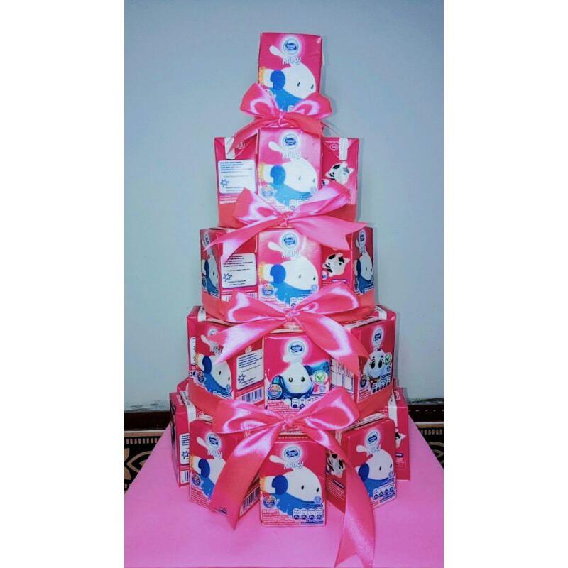 Snack Cake / Money Cake / Snack Tower