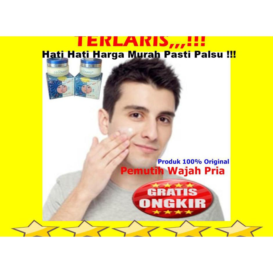 Cloris Men Soap Sabun Perawatan Wajah 100 Original Shopee Indonesia Pria