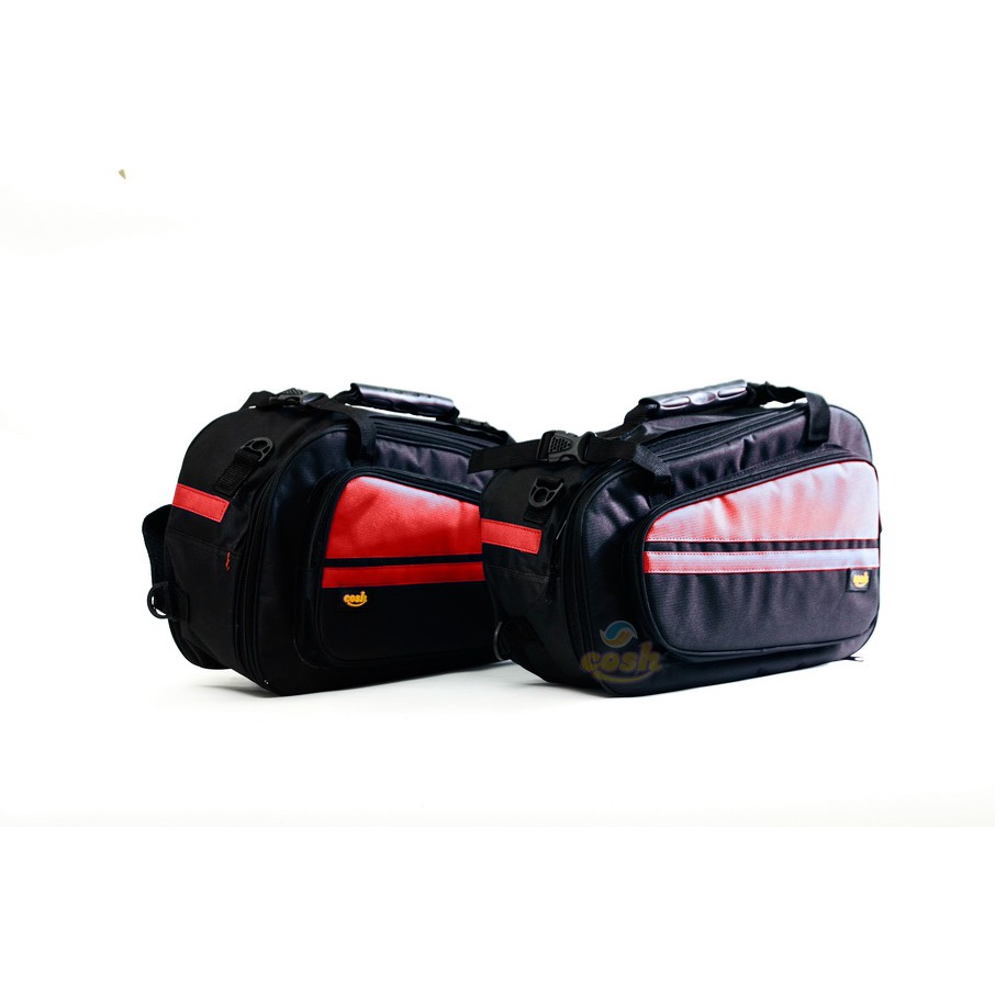 Terlaris Tas Motor Classic Side Bag Cover Aki Tutup Pinggang Paha Touring Leg Dainese Kecil Cowok Cewek Caferacer Japstyle Limited Edition Shopee Indonesia