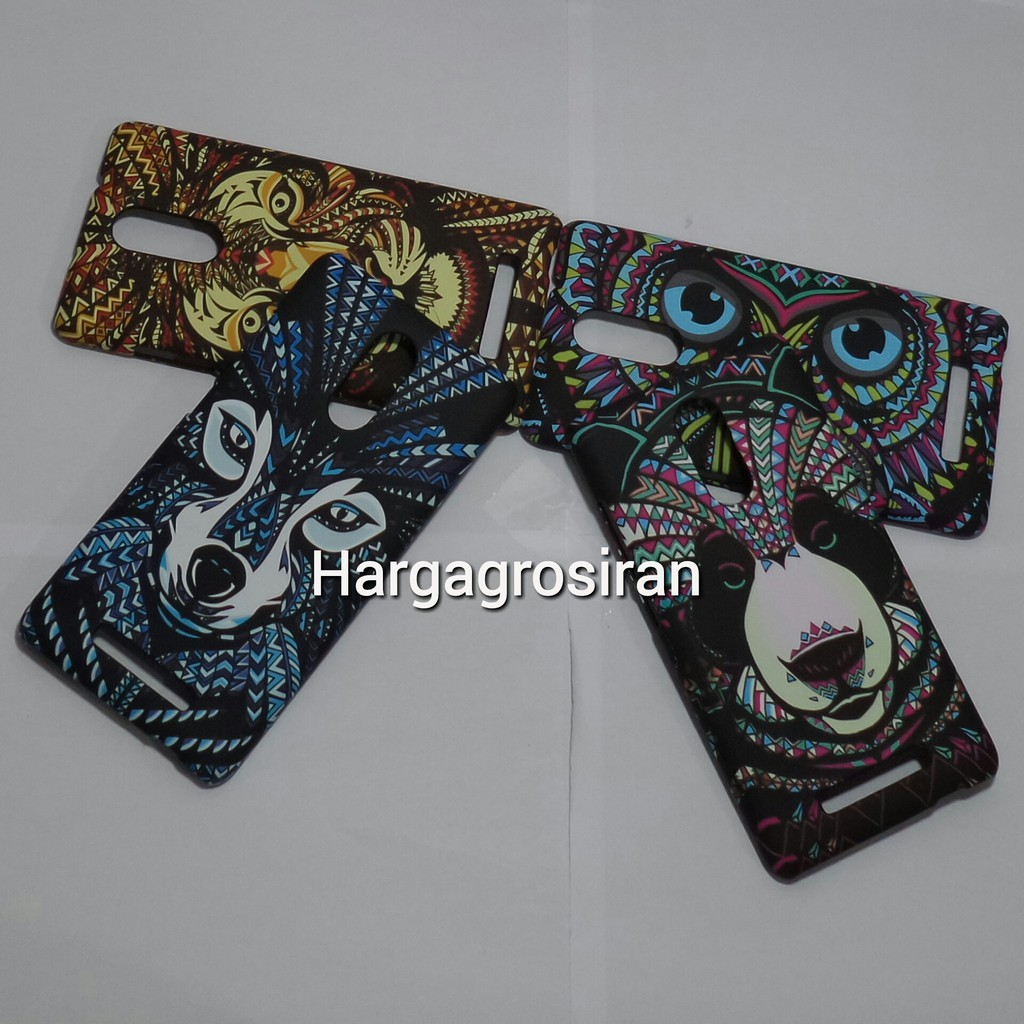 Hardcase Fs Slim Cover Oppo F7 Eco Case Back Luxo Neo 9 A37 Motif Batik Animals Shopee Indonesia