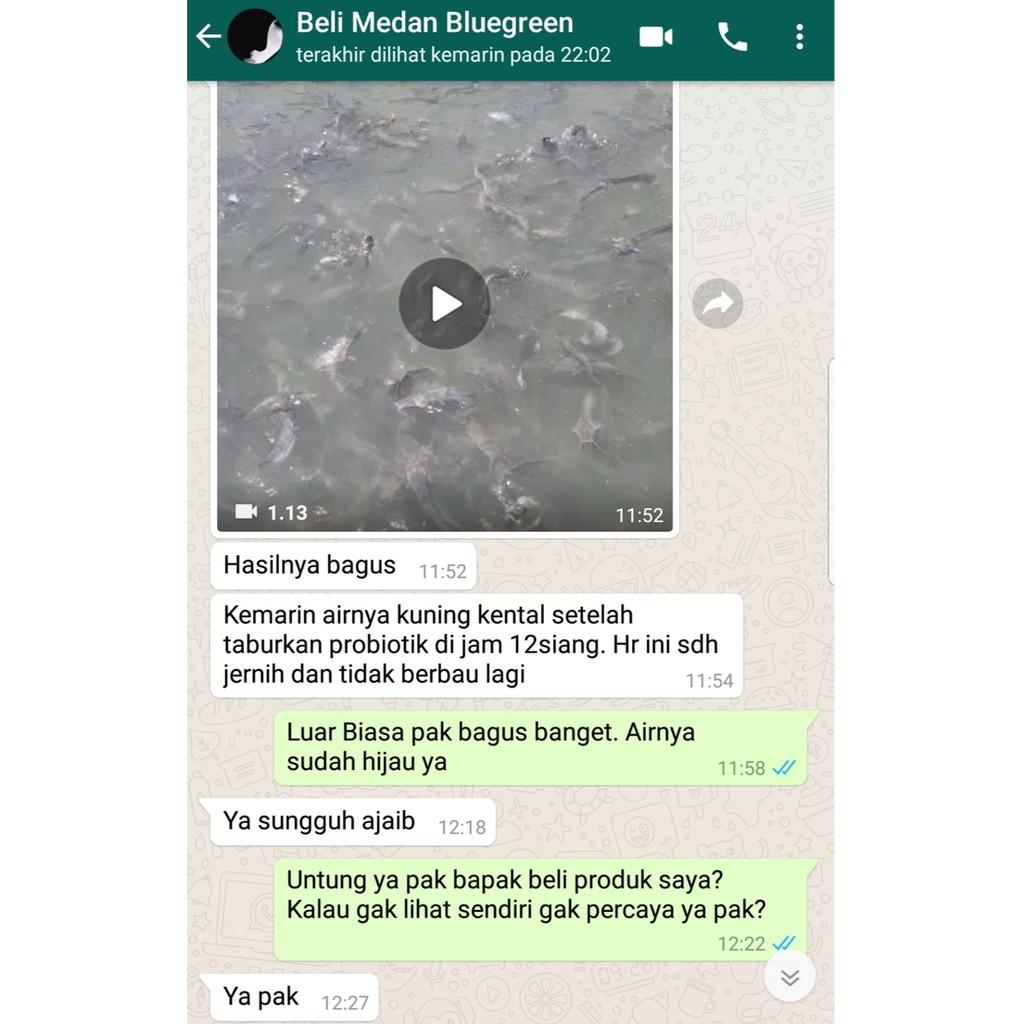 Obat Ikan Lele Stres Kurang Nafsu Makan Menggantung Bio 262 Shopee Indonesia