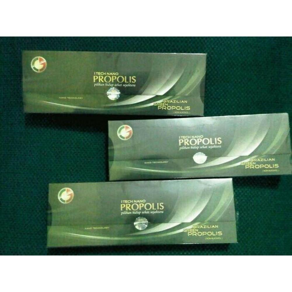Propolis Melia 6 ml Original Botol - Melia Propolis Jaminan Asli 100% - Nature Herbal