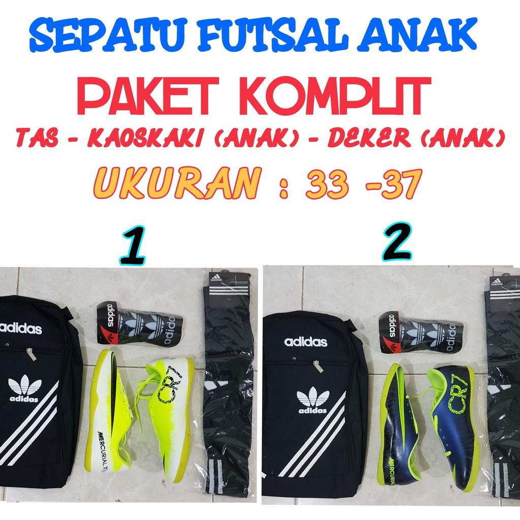 Best Seller Sepatu Futsal Anak Baby Nike Mercurial Specs Size 28 32 Shopee Indonesia