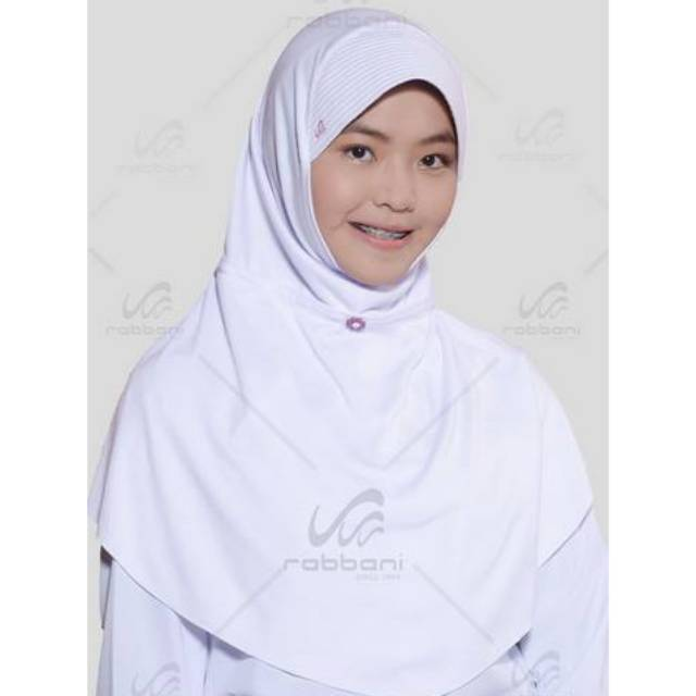 Kerudung Rabbani Asli Picanto Size S M Jilbab Rabbani Ori Kerudung Serut Rabbani Shopee Indonesia