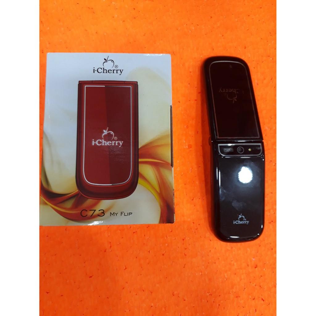 I Cherry C73 Shopee Indonesia Icherry C125