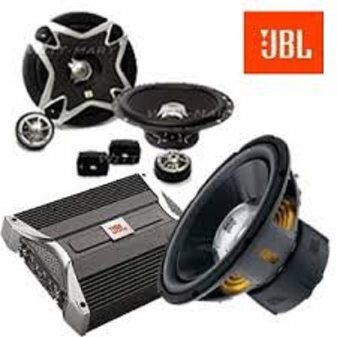 Paket Audio Jbl Untuk Semua Mobil 34 Sound Quality Level 34 Shopee Indonesia