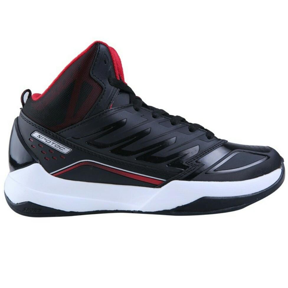 Sepatu Basket Pria Wanita Spotec Exodus Original  0fb4da03b9