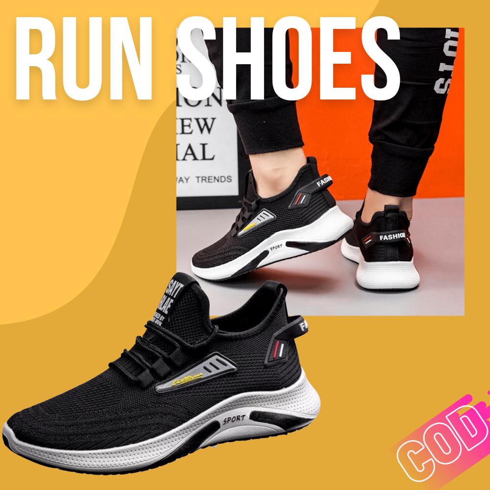 Sepatu Sneakers Pria CZ016