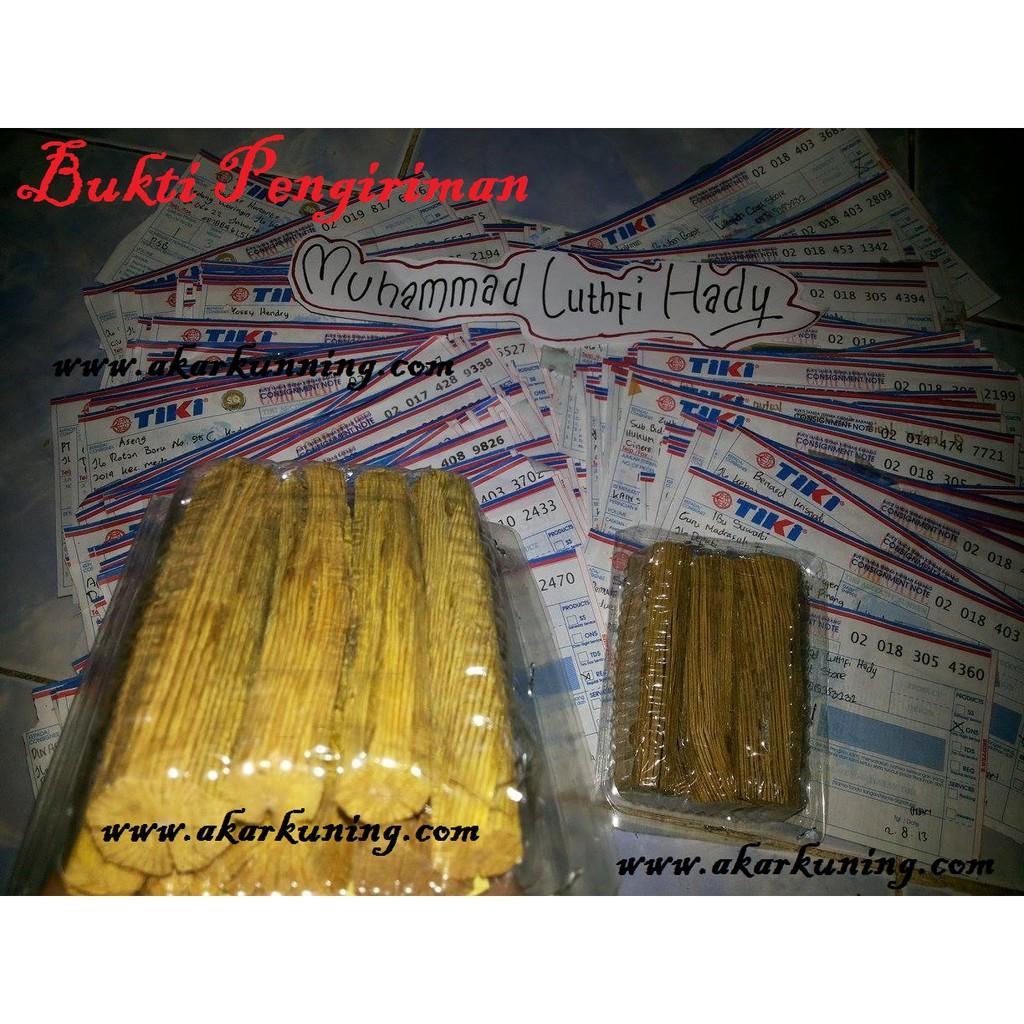 New Trend Akar Herbal 100 Macam Jenis Asli Kalimantan Low Price Bawang Dayak Segar Setengah Kilo Shopee Indonesia