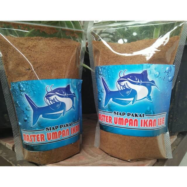 Pelet Umpan Ikan Lele Shopee Indonesia