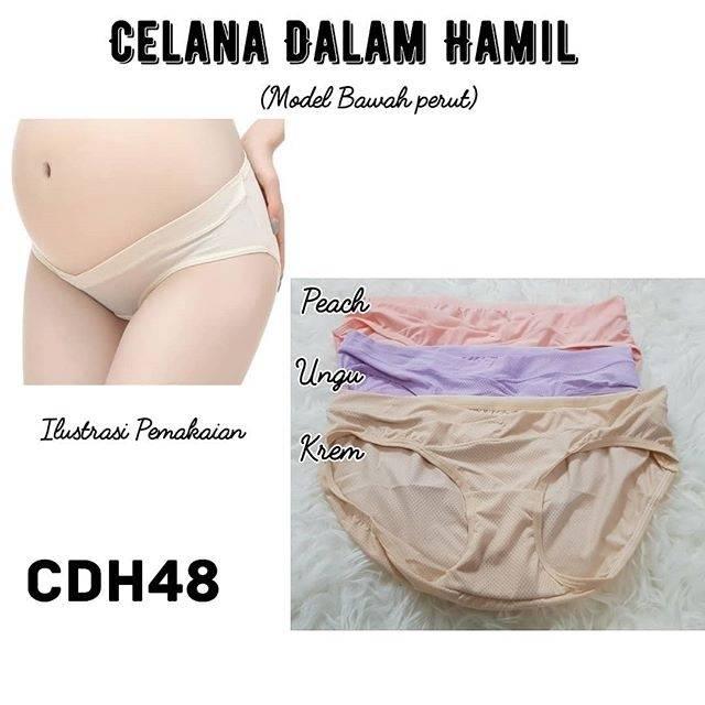 Celana Dalam Hamil Hipster  f7feb4a9a9