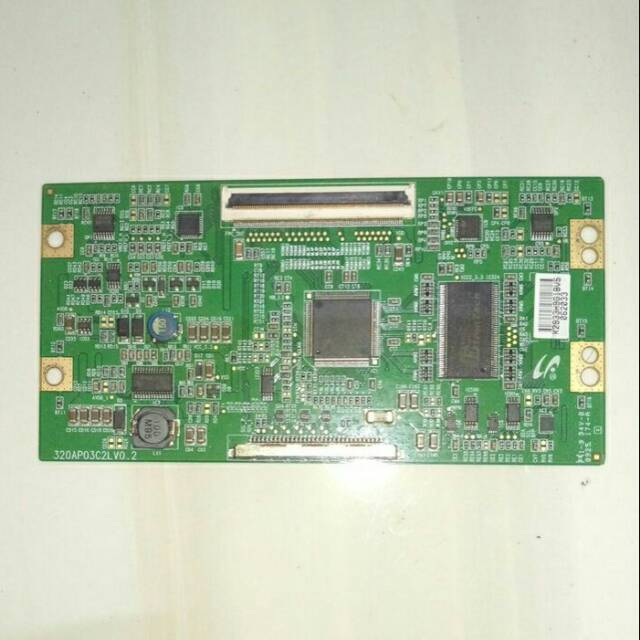 Tcon LCD TV Polytron PLM 32M11