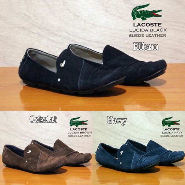 Import Sepatu Slip On Kickers Slop Jevin Estilo Moccasin Pria Murah -  Sneakers - Casual - Kets  0451e66134
