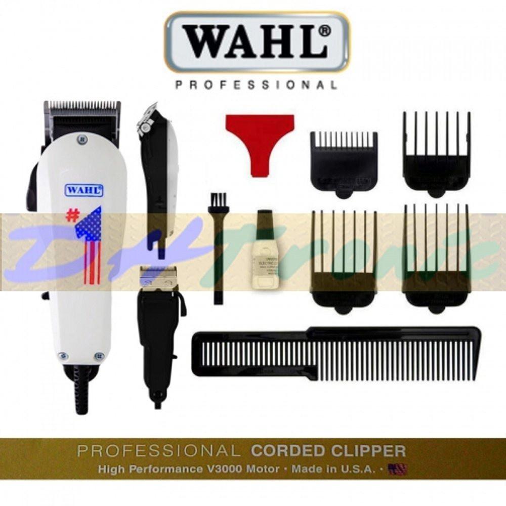 Jual Wahl 300 Endurance Hair Clipper Alat Mesin Cukur Pangkas Rambut ... 6114b5fa6a