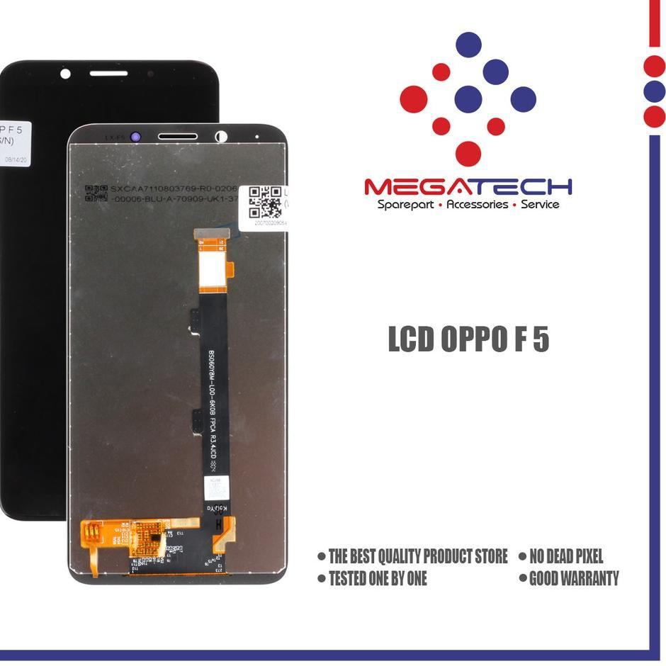 Best Promote LCD Oppo F 5 / F5 Youth  Fullset Touchscreen