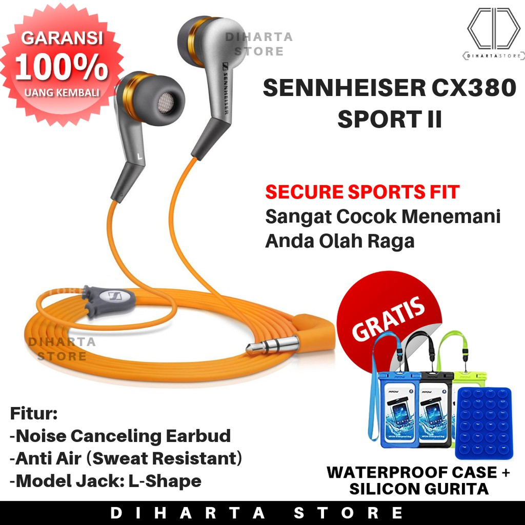 Samsung Galaxy J2 Prime Garansi Sein New Diskon S6 Edge 64gb Docomo Mesin Normal No Minus Mulus Earphone Sennheiser Cx380 Sport Headset Headphone Handsfree Cx 380
