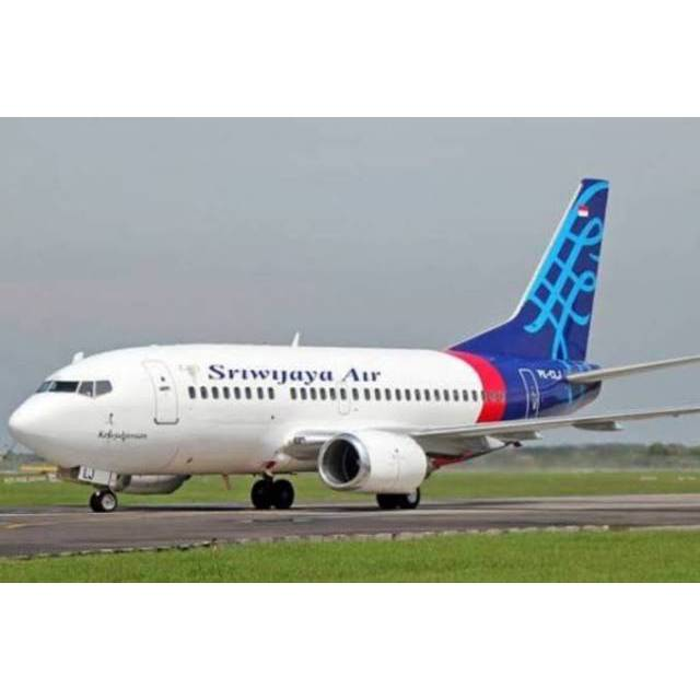 Diskon Tiket Pesawat Sriwijaya Air Up To 20 Shopee Indonesia
