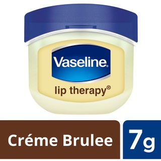 Vaseline Lip Therapy Creme Brulee 7 gr thumbnail