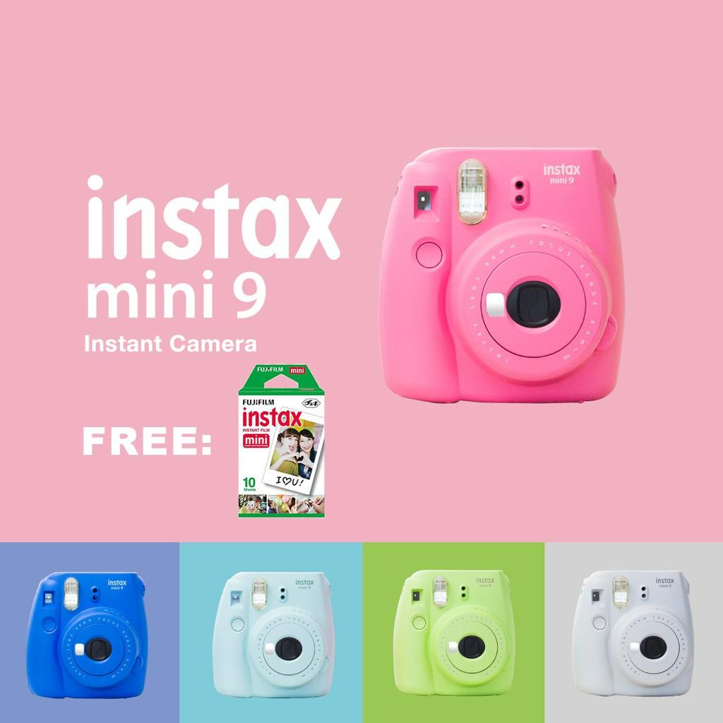 Fujifilm Instax Square Sq 10 White Shopee Indonesia X T20 Kit Xc 15 45mm Silver Share Sp2