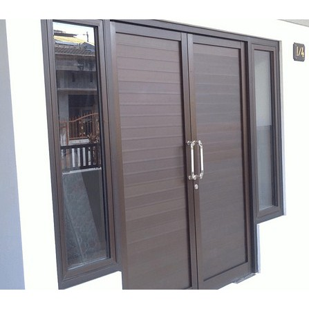 Pintu Aluminium Shopee Indonesia