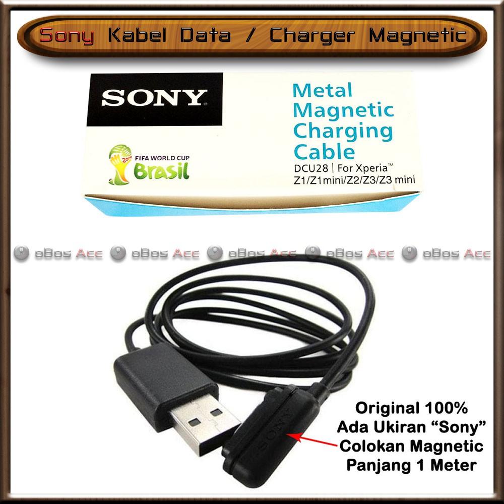 Promo Harga Kabel Charger Magnetic Sony Xperia Z1 Z2 Z3 Z Ultra Kaos Pria Lengan Pendek Cabanna Black Floral Shirt Shopee Indonesia Jual Beli Di Ponsel Dan Online