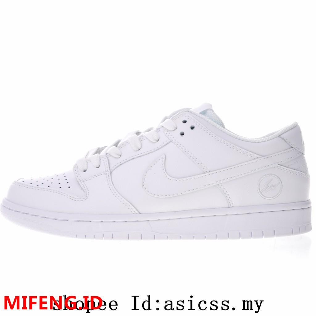 Sepatu Sneakers Olahraga Model Sb Stefan Janoski Untuk Pria Shopee Casual Nike Light Retro Original 333824 405 Indonesia