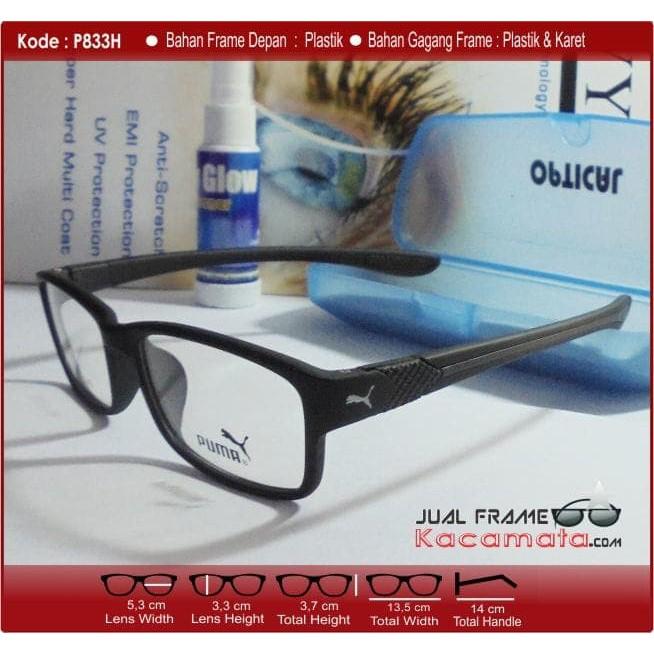 kacamata terbaru - Temukan Harga dan Penawaran Kacamata Online Terbaik -  Aksesoris Fashion Februari 2019  34d79980c0