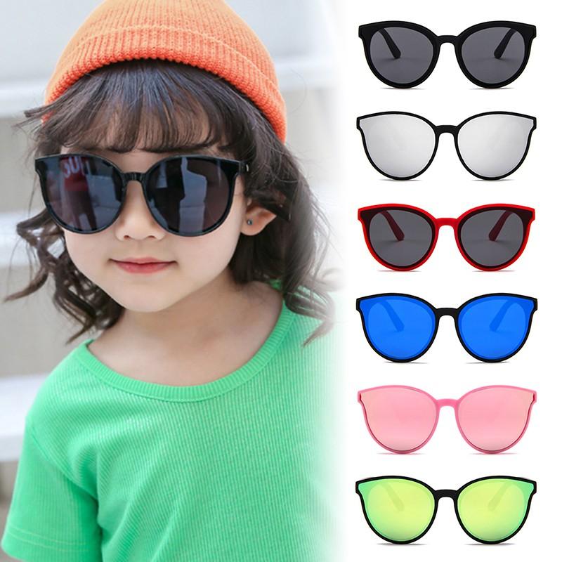 Girls Pretty Flower Fashion Sunglasses UV400 Protection Age 3-8 years