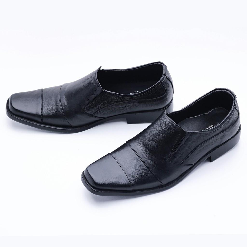 Sepatu Pria Pantofel Semi Formal Casual Kerja Santai Kulit Dr Kevin Men Shoes 13199 Brown Cokelat Tua 41 107ht Murah Shopee Indonesia