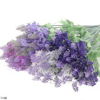b307c7c4d LF Bunga Plastik / Artificial Lavender 1146 | Shopee Indonesia