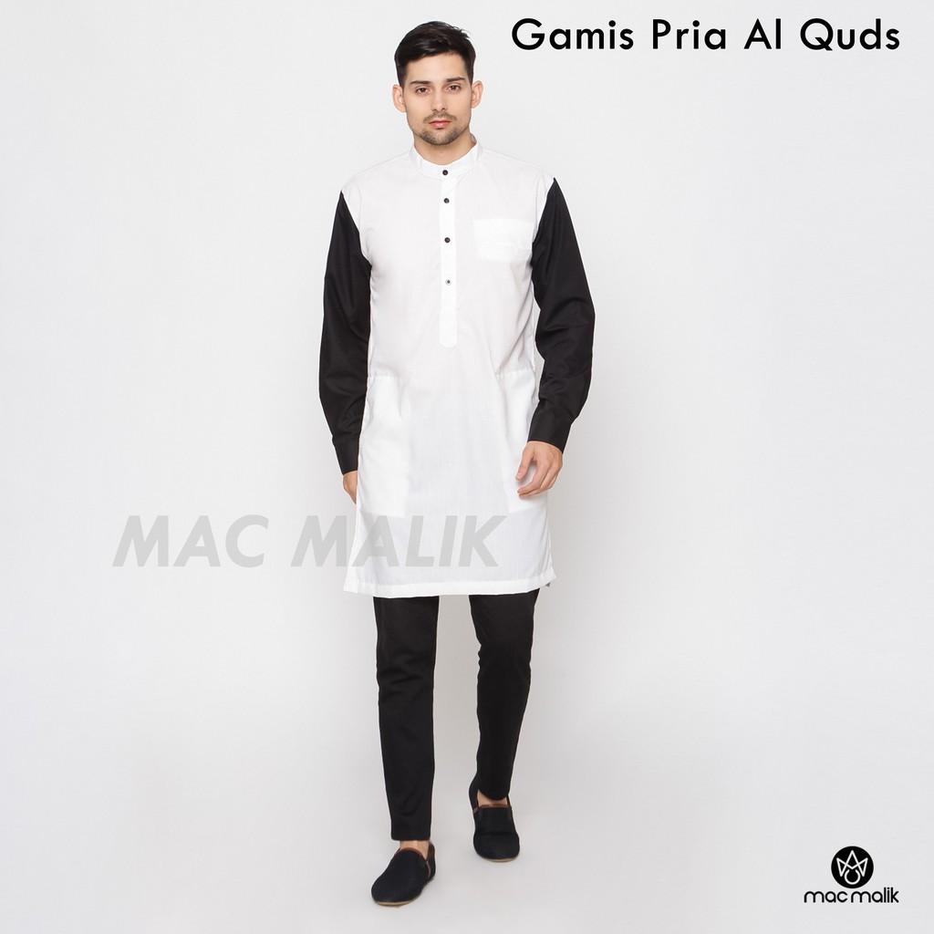 Gamis Pria Pakistan Modern, Keren, Kombinasi, dan Bisa Custom Desain dan  Size
