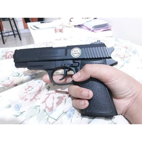Airsoft Gun Hand Gun Shopee Indonesia