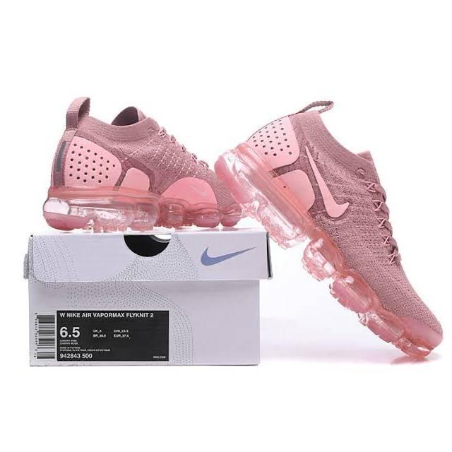247ccdc85d07 Nike Air Vapormax Flyknit 2 Premium BNIB   Sneakers Wanita   Sepatu Wanita