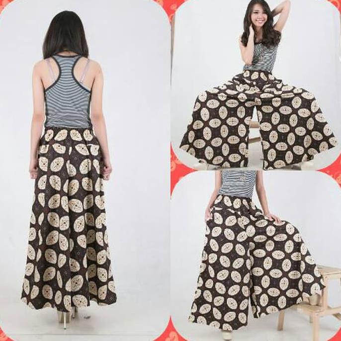 rok+celana+batik+&+kebaya+atasan+batik - Temukan Harga