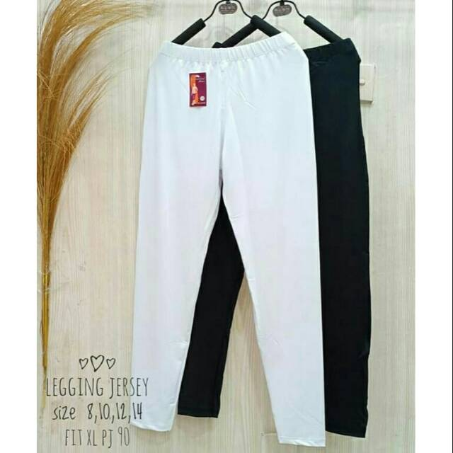 Celana Legging Licin Terbaik Dan Termurah Size 12 Ukuran Xl Shopee Indonesia