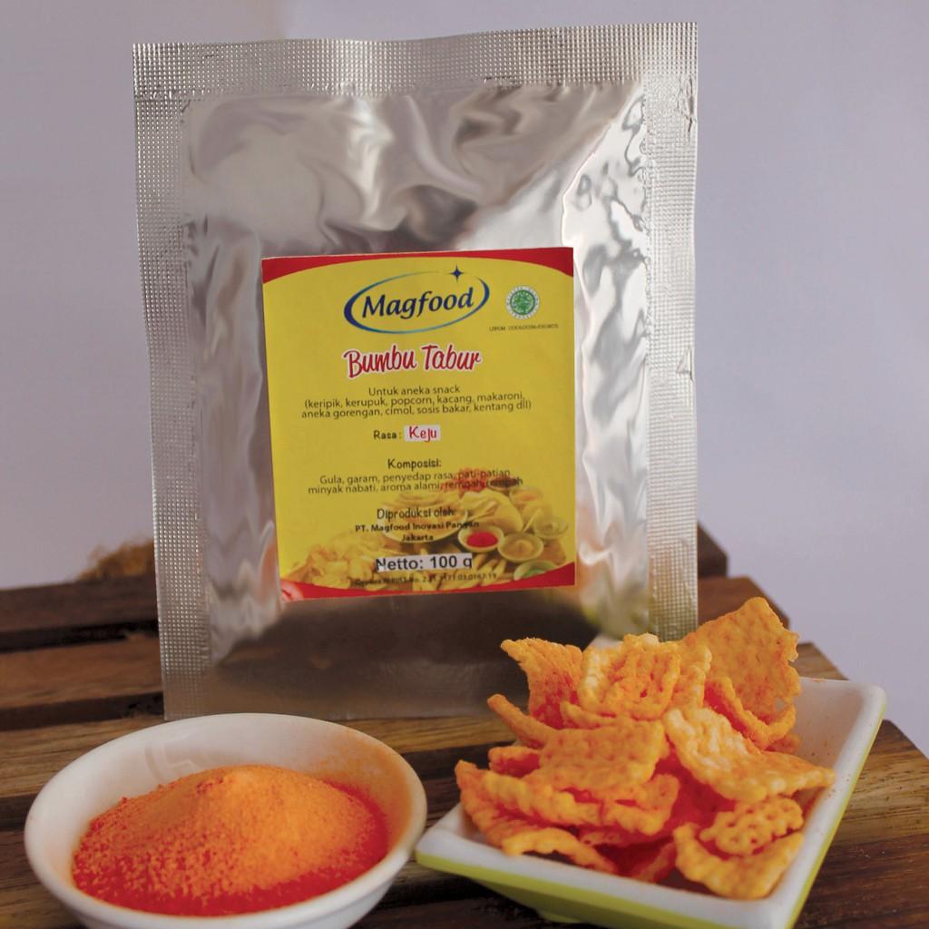 Bumbu Tabur Premium Kentang Ayam Cumi Kripik Dll Shopee Indonesia Rumput Laut