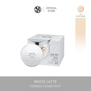 AGE 20 S CUSHION WHITE LATTE - 23 Medium Beige thumbnail