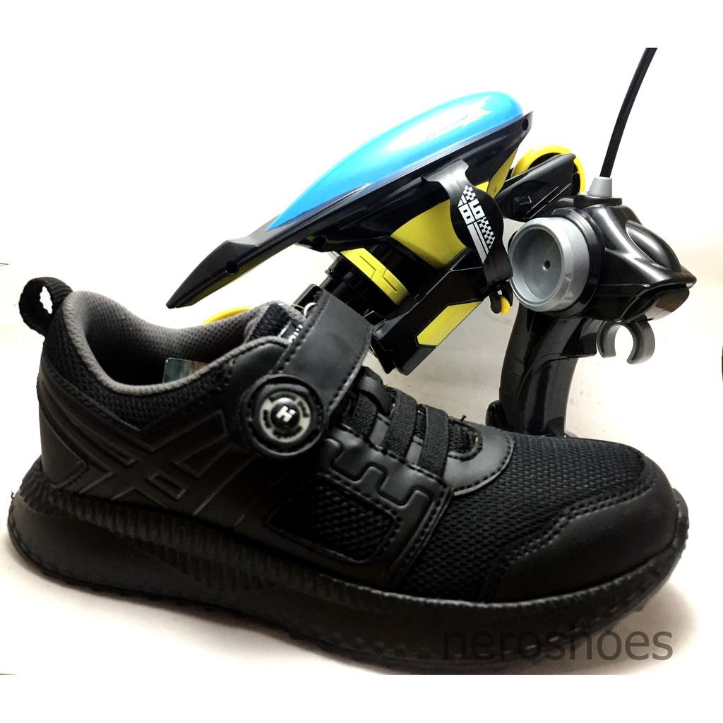 Sepatu Sekolah Homyped Diagram Berhadiah Cyclone 2019 Shopee