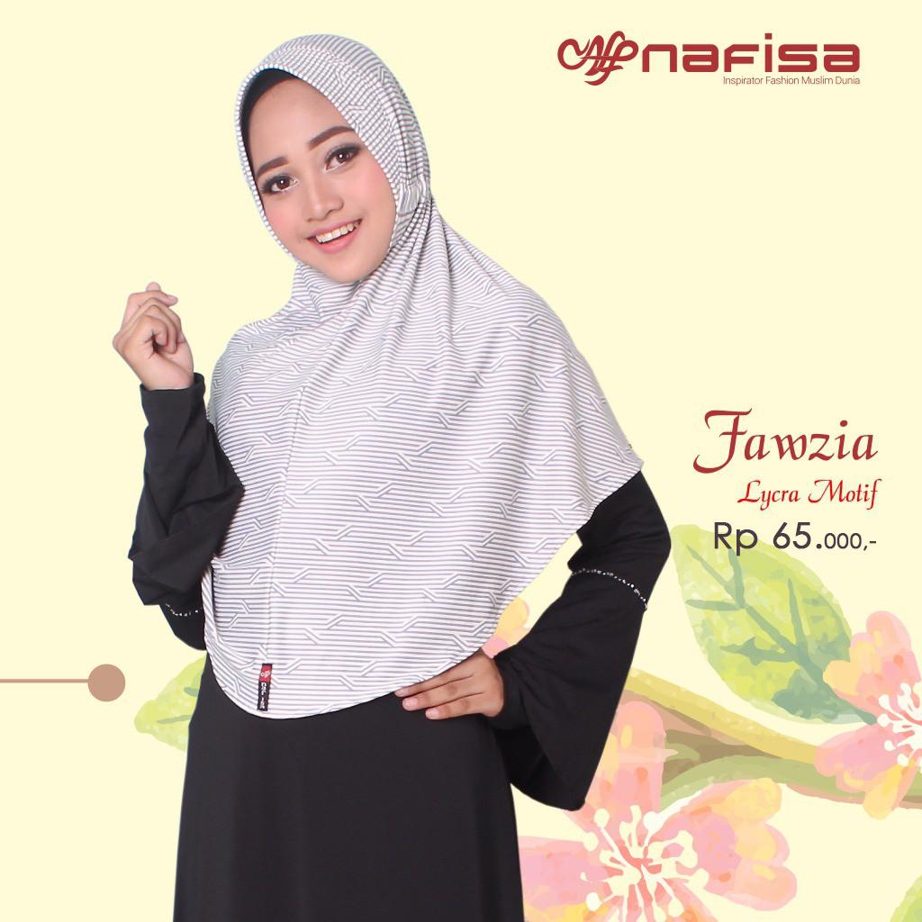 Jilbab Instan Remaja Anak Maida By Nafisa Feyza Shopee Indonesia Khimar Maroko Withpet Sj0004