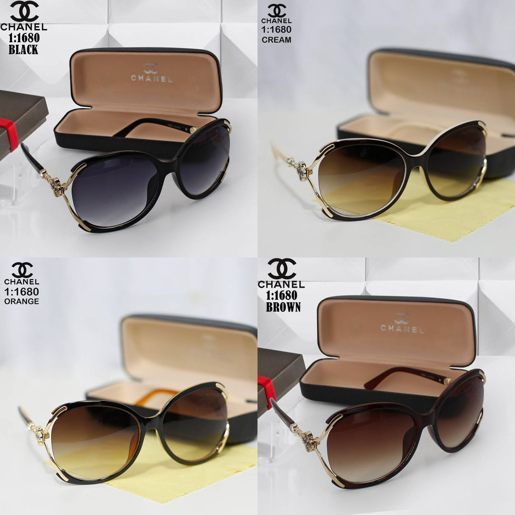 kacamata chanel - Temukan Harga dan Penawaran Kacamata Online Terbaik -  Aksesoris Fashion Februari 2019  298486060f