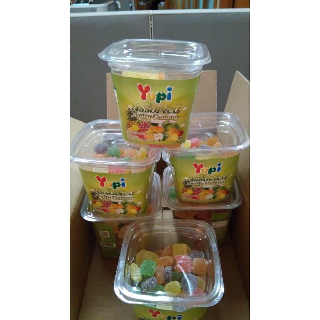 Permen Yupi Temukan Harga Dan Penawaran Cokelat Online Hot  Gummy Fangs Terbaik Makanan Minuman November 2018 Shopee Indonesia