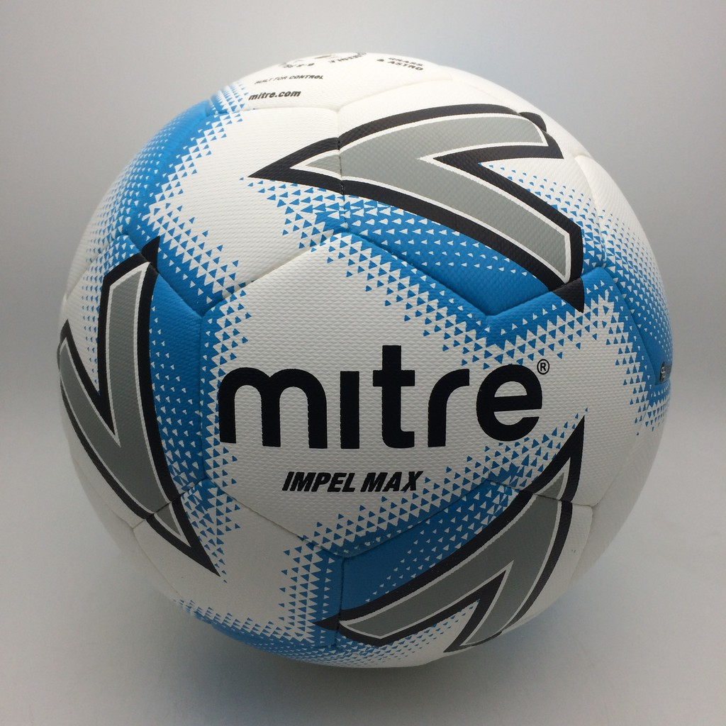 Bola Futsal Mitre Smu Cosmic Futsal Green Cyan BB1969GCL Original BNWT  5c762ec8adc6d