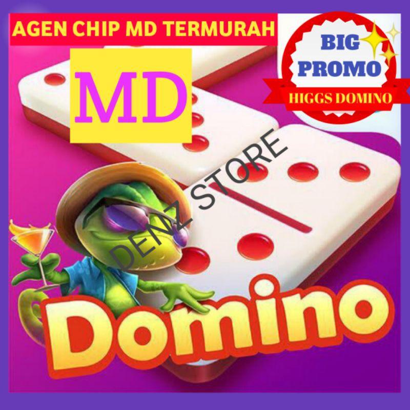 1B CHIP HIGGS DOMINO ISLAND UNGU ( MD ) TERMURAH