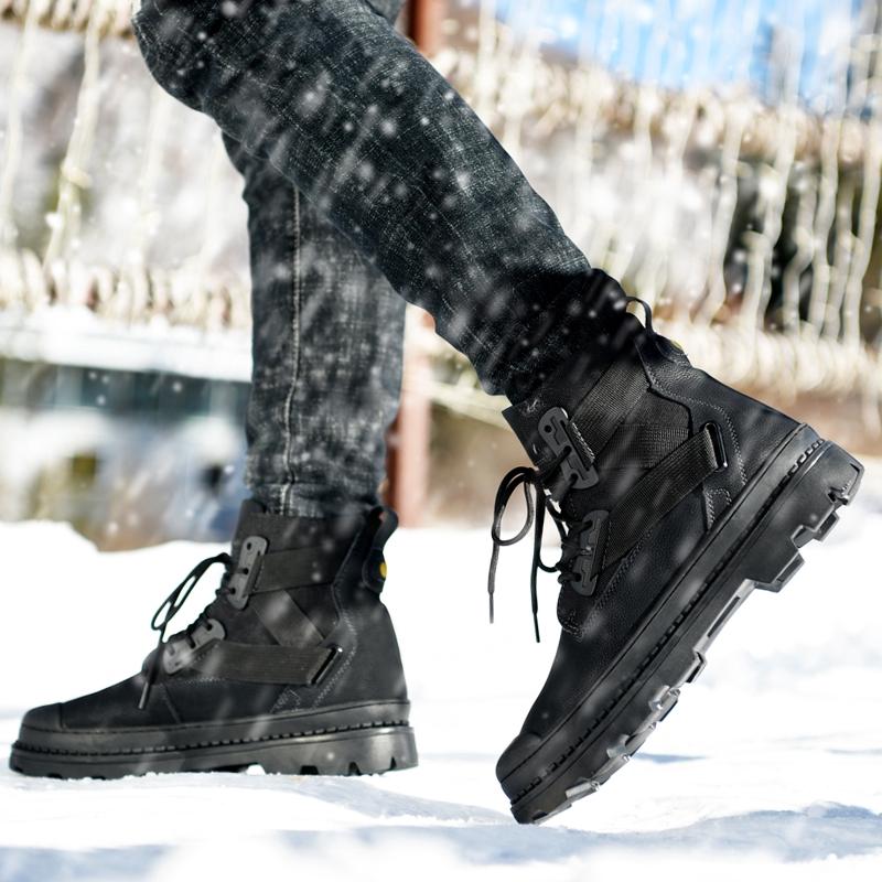 sepatu+boots+pria+ankle+boots - Temukan Harga dan Penawaran Online Terbaik  - Januari 2019  40bb79382d