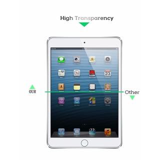 Pelindung kaca tempered Pelindung Layar untuk iPAD AIR iPAD AIR 2 Transparansi. Source · suka