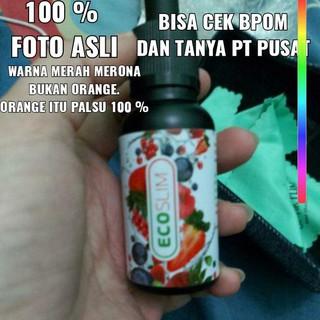 Használati utasítás Eco Slim