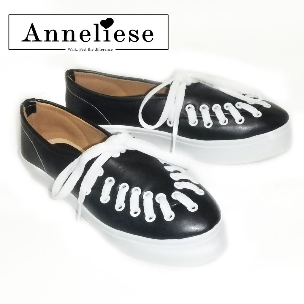 Anneliese flat shoes sepatu balet wanita viona  0821bec843