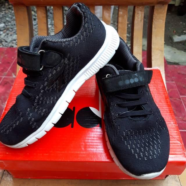 Preloved Sepatu Diadora Anak Size 32 Shopee Indonesia