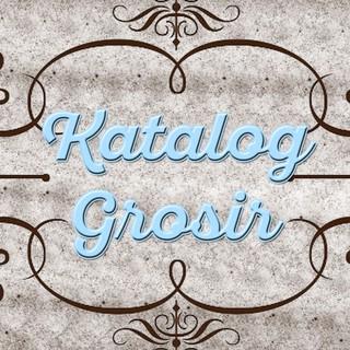 Toko Online Katalog Grosir Shopee Indonesia